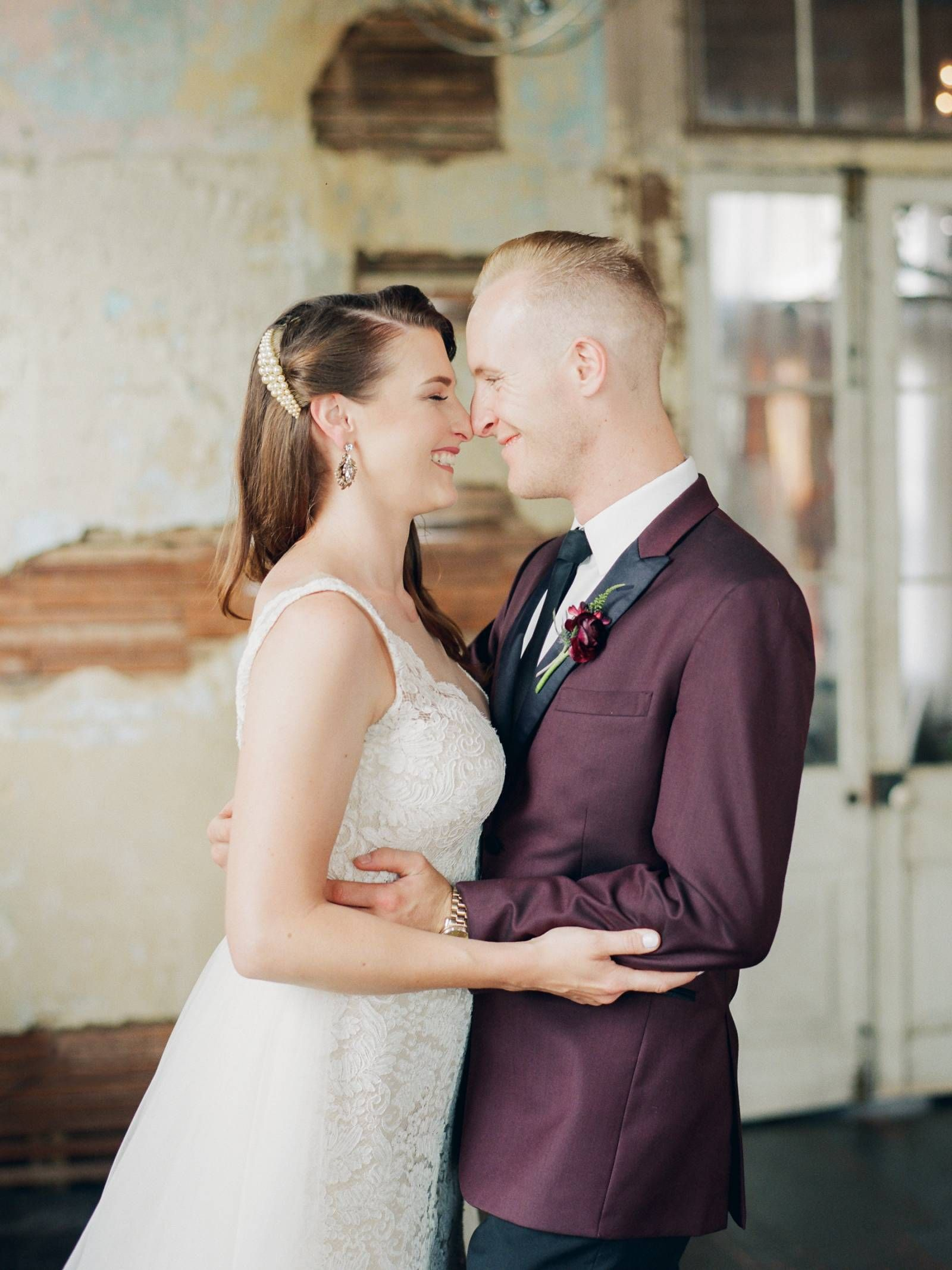 New orleans wedding inspiration full of history and charm new