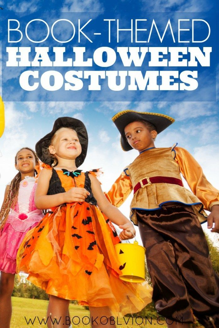 Children S Book Themed Costumes With Images Themed Halloween Costumes Book Character Costumes Book Costumes