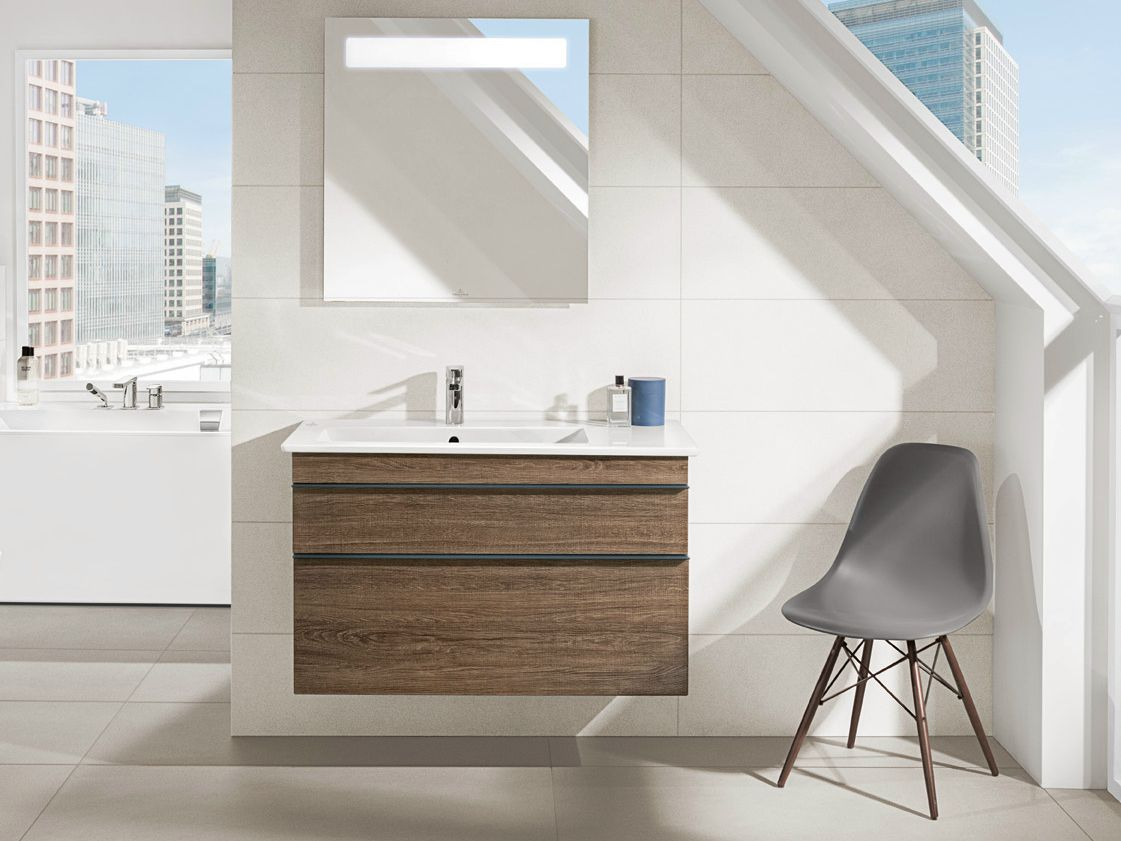 villeroy boch venticello villeroy bochs new venticello collection of ceramic ware and furniture plays with functionality and straight lines