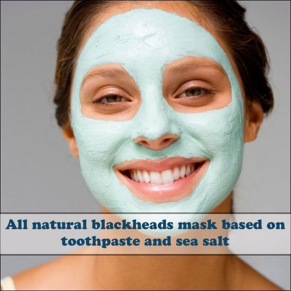 Made facial masques