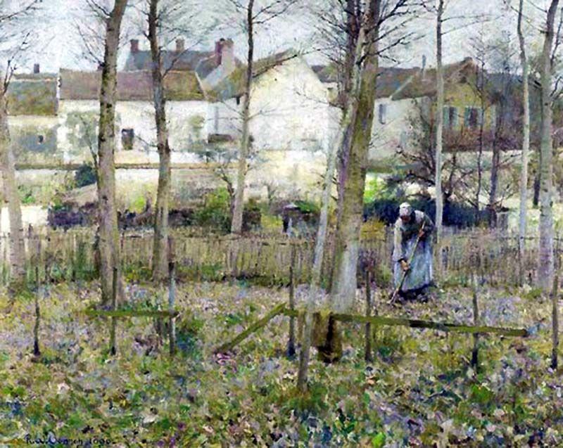 Frank Furness: PAFA (Pennsylvania Academy of the Fine Arts