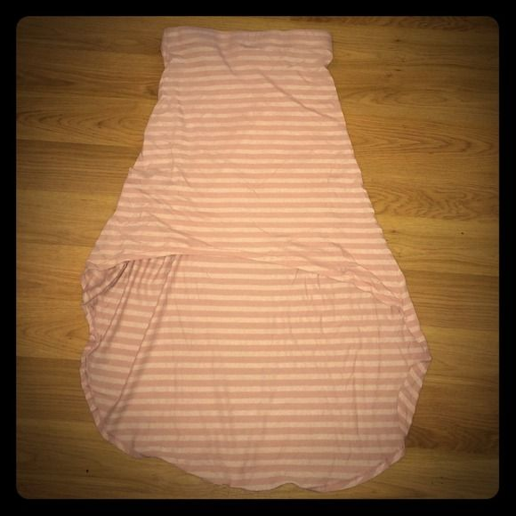 Light pink high low skirt So comfortable 50% recycled polyester 50% organic cotton Skirts & Light pink high low skirt So comfortable 50% recycled polyester 50 ... azcodes.com