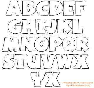 Mixer Printable Alphabets Baby Clothes Pinterest Letter