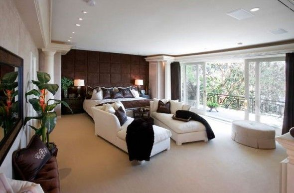 Superieur Master Bedroom Luxury Dream Home Interior Design Ideas Envision Los Angeles