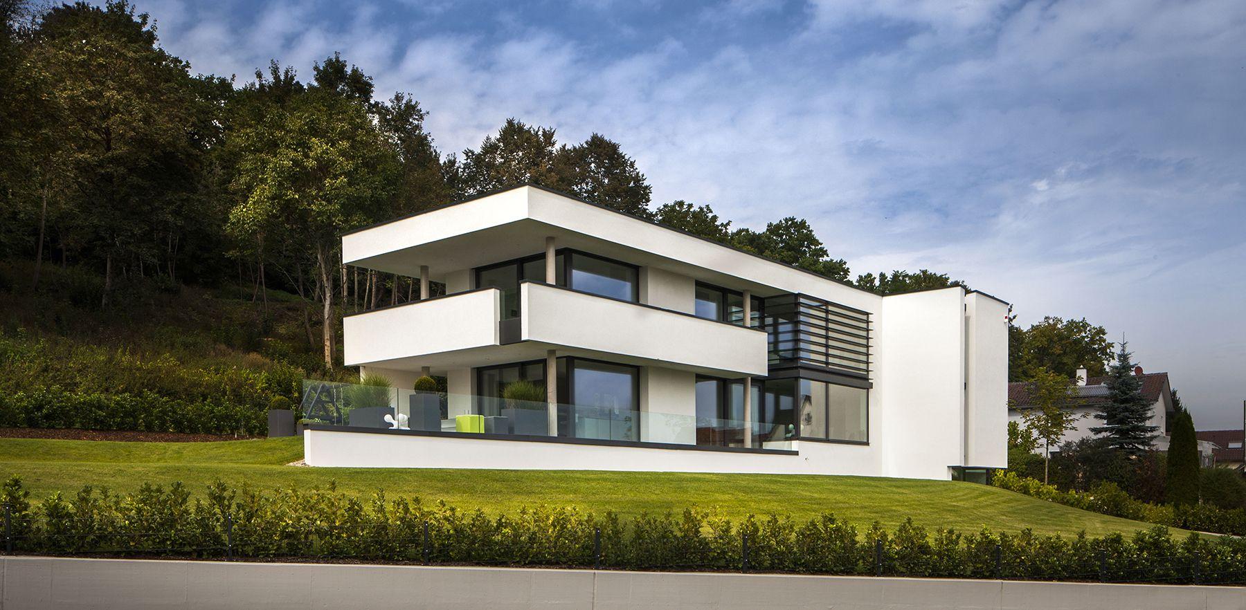 Projekt   Haus NTB   Mengen | Architekten Bda: Fuchs, Wacker.