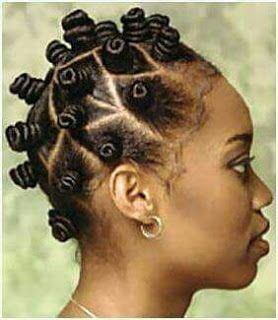 10 Hairspiration Puff Puff Styles For The African Woman Using Wool Rubber Or Attachment Check Out These Hair Styles Natural Hair Styles Creative Hairstyles