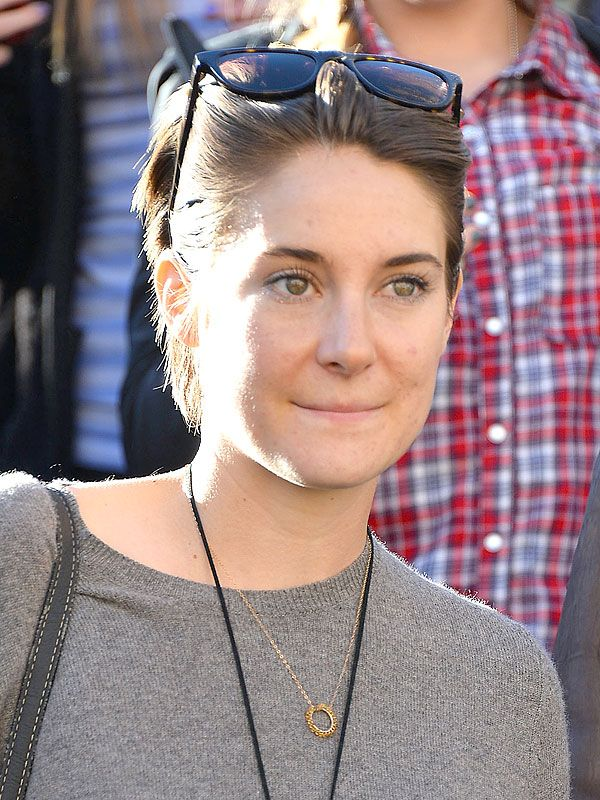 Celebs Who Look Amazing Without Makeup | Shailene woodley ...