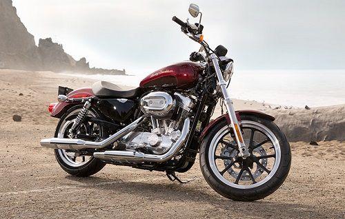 harga motor harley davidson terbaru dilengkapi dengan daftar harga