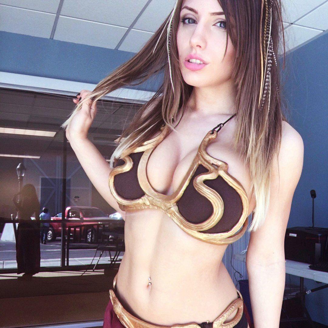 Girl most beautiful porn stars nude
