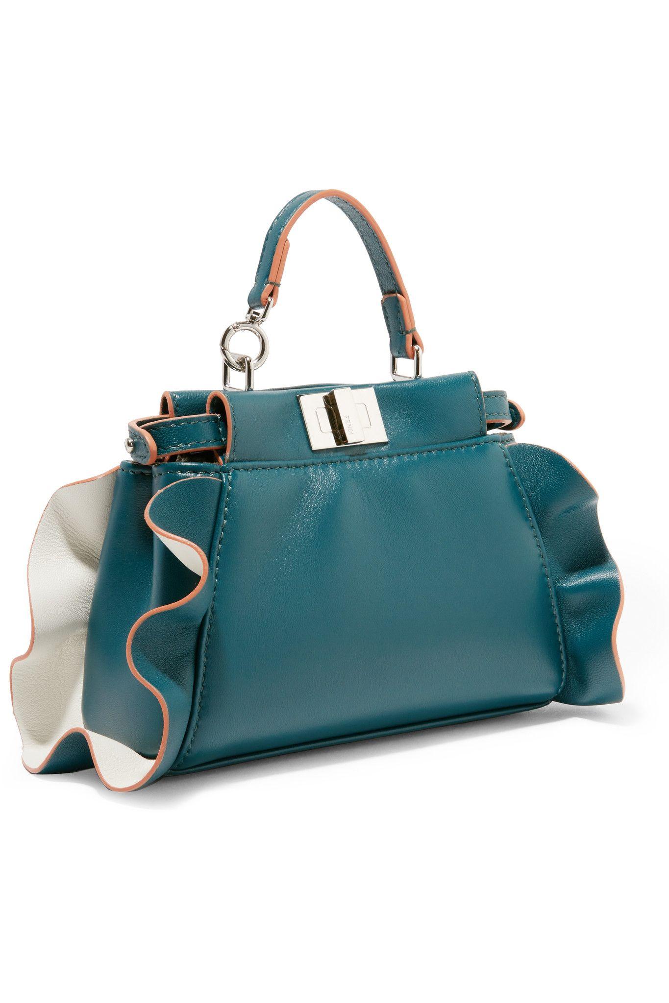 VIDA Tote Bag - peek-a-boo bag by VIDA 0FfkV1w