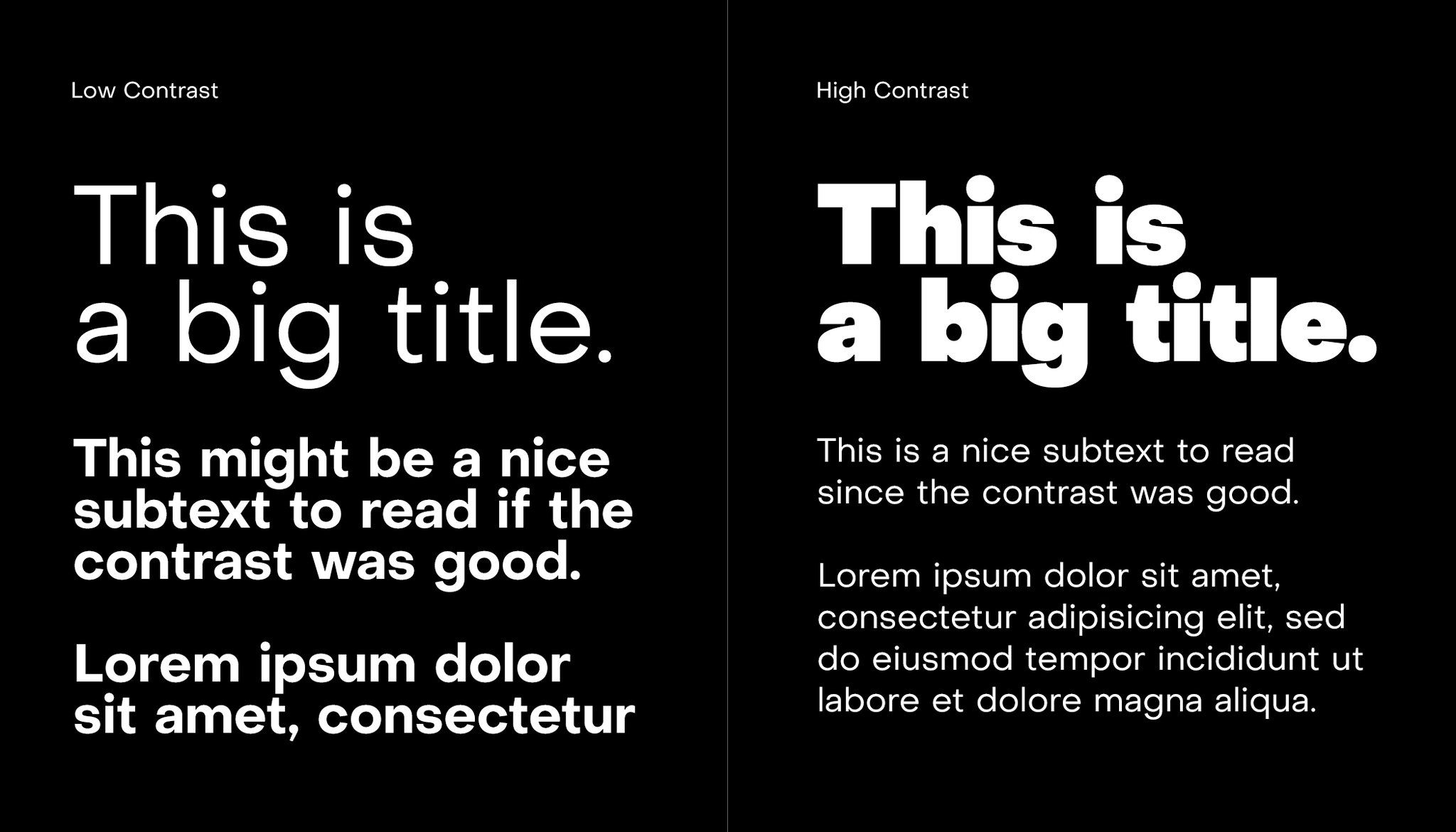 Free Font Pairing Vol  3:The Serifs — Sans Serifs