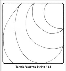 Pin on Zentangle