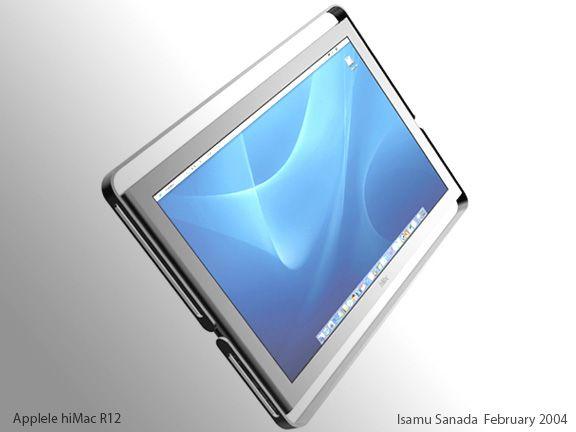 iBook, tras el éxito de equipos como el Amazon Kindle o Asus EeePC, vendrá la nueva revolución del Apple iBook. Estaría basado en la experiencia de diseño del ligero MacBook Air, pero con una pantalla multitáctil (no lleva teclado) y tendría el tamaño de un libro con la apariencia de un Modbook en tamaño UMPC.
