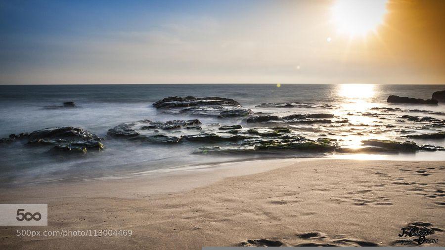 Punta paloma-90 by Charlijco #nature
