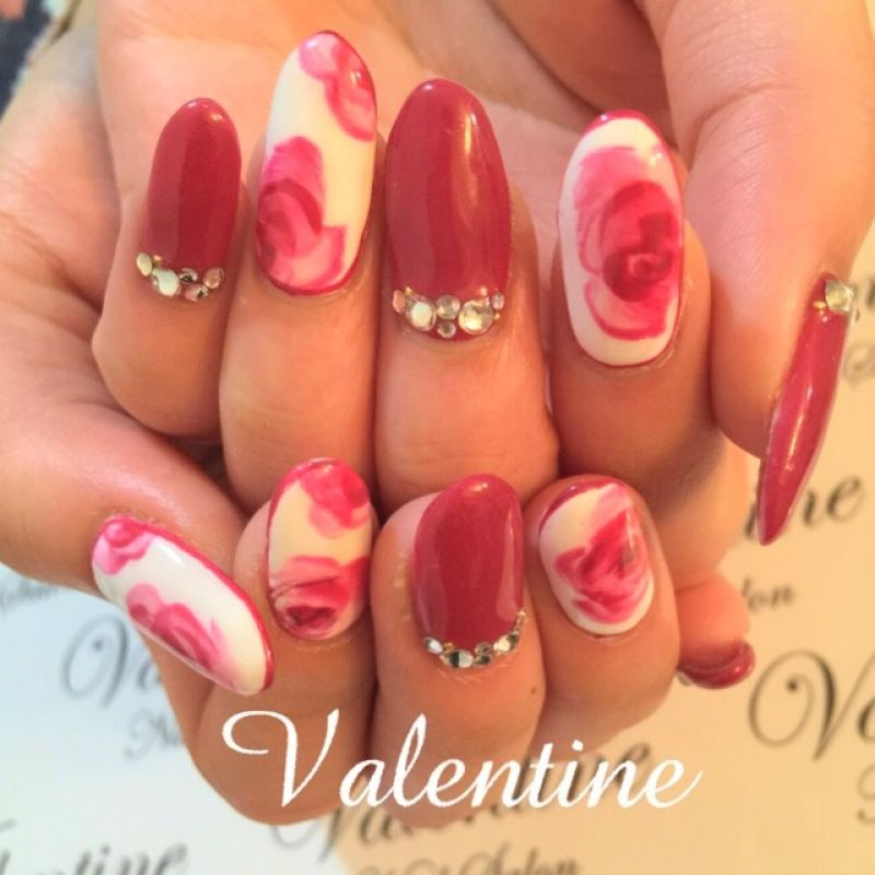 50 Fantastic Japanese Nail Art Designs, Ideas & Trends | Japanese ...