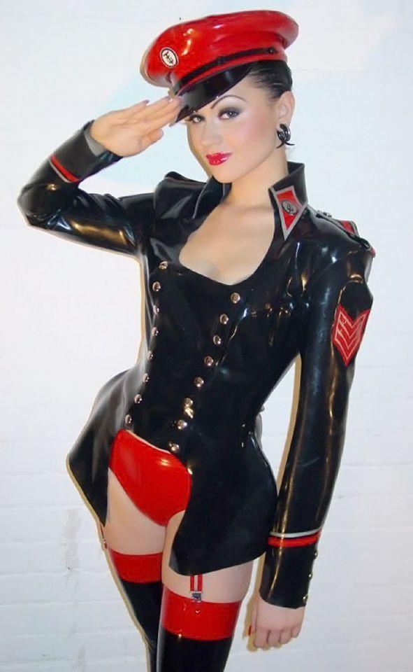 Military Fetish Porn Pics