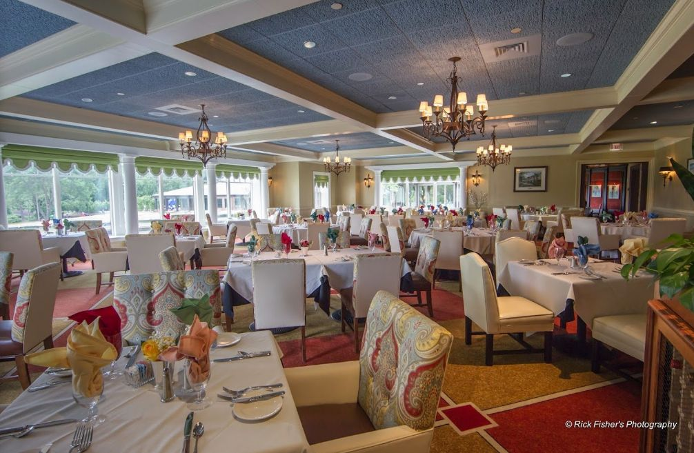 Find Sedgefield Country Club Wedding Venue , one of Best ...