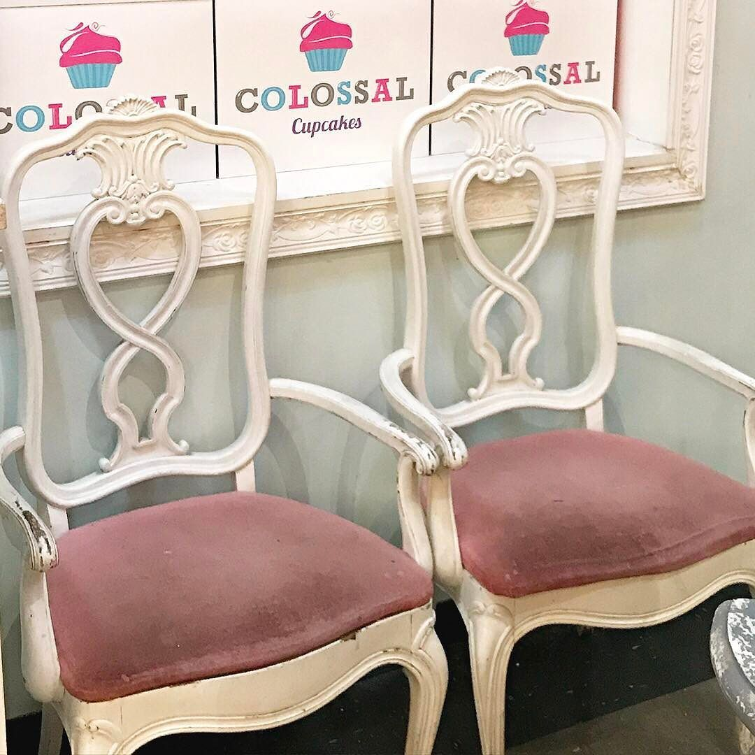 Decorate Your Dinning With These Lovely Christmas Chair: Perfection! I Love Interior Design And These Are The