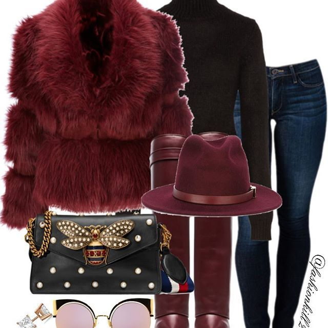 Life Isn T Perfect But Your Outfit Can Be Maroon5 Details Fur
