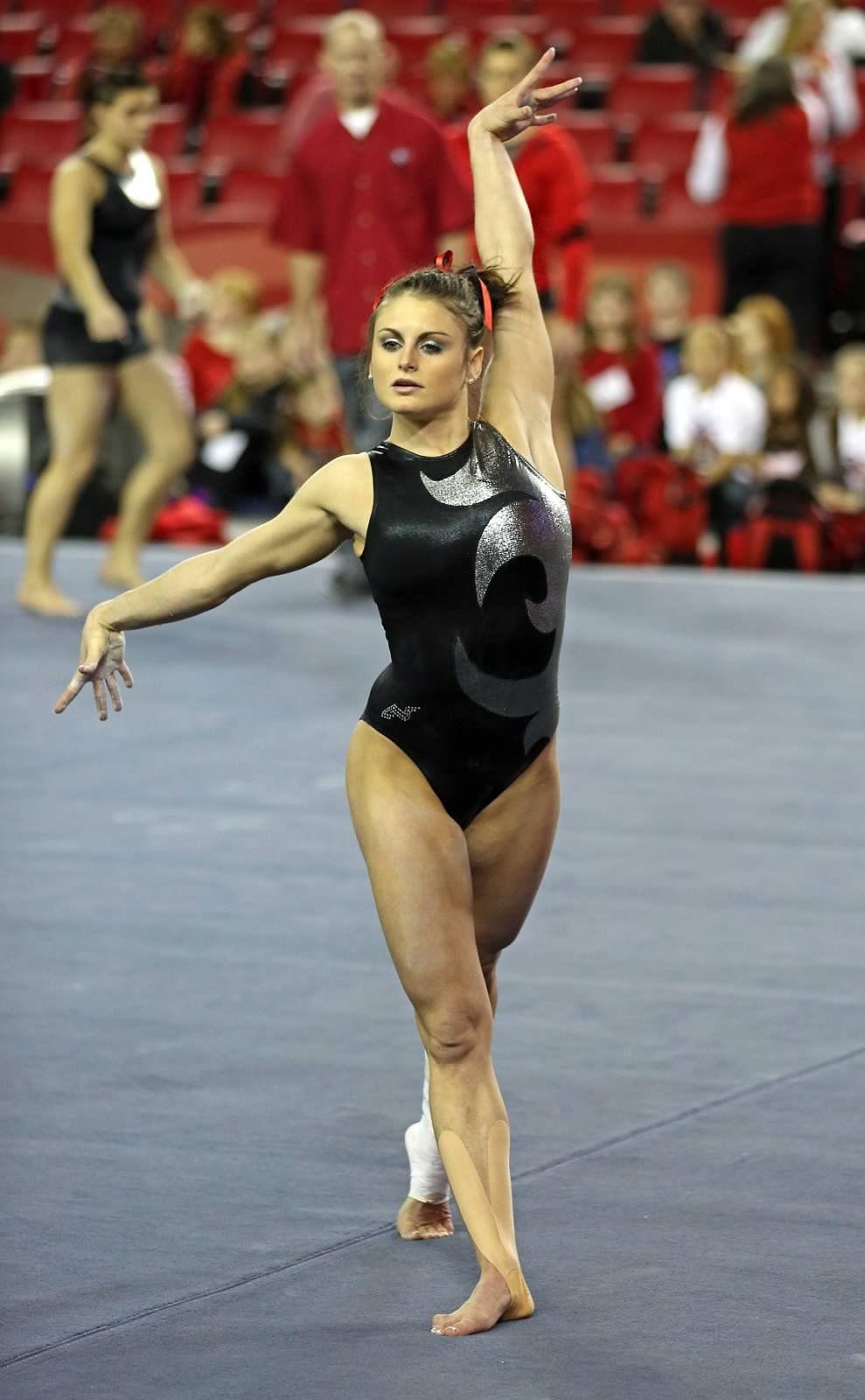Gymnast Nude with regard to gymnast, larisa iordache   leaked celebs   pinterest   gymnasts