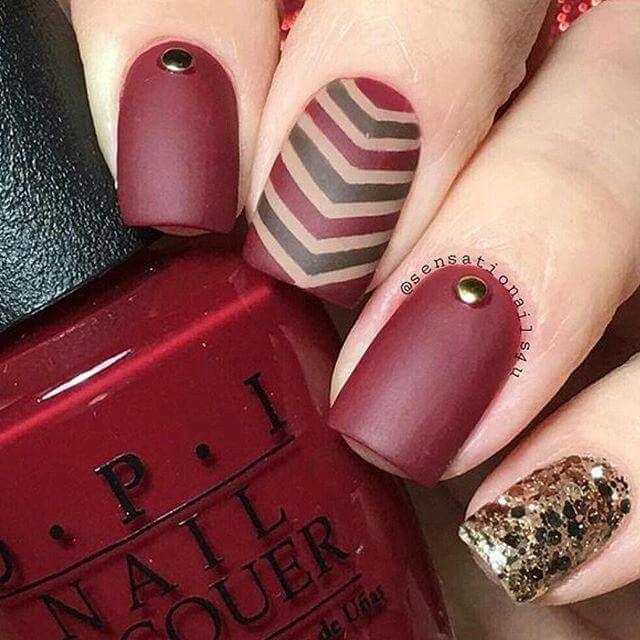 Pin de Victoria Martinez en nails<3 | Pinterest | Diseños de uñas ...