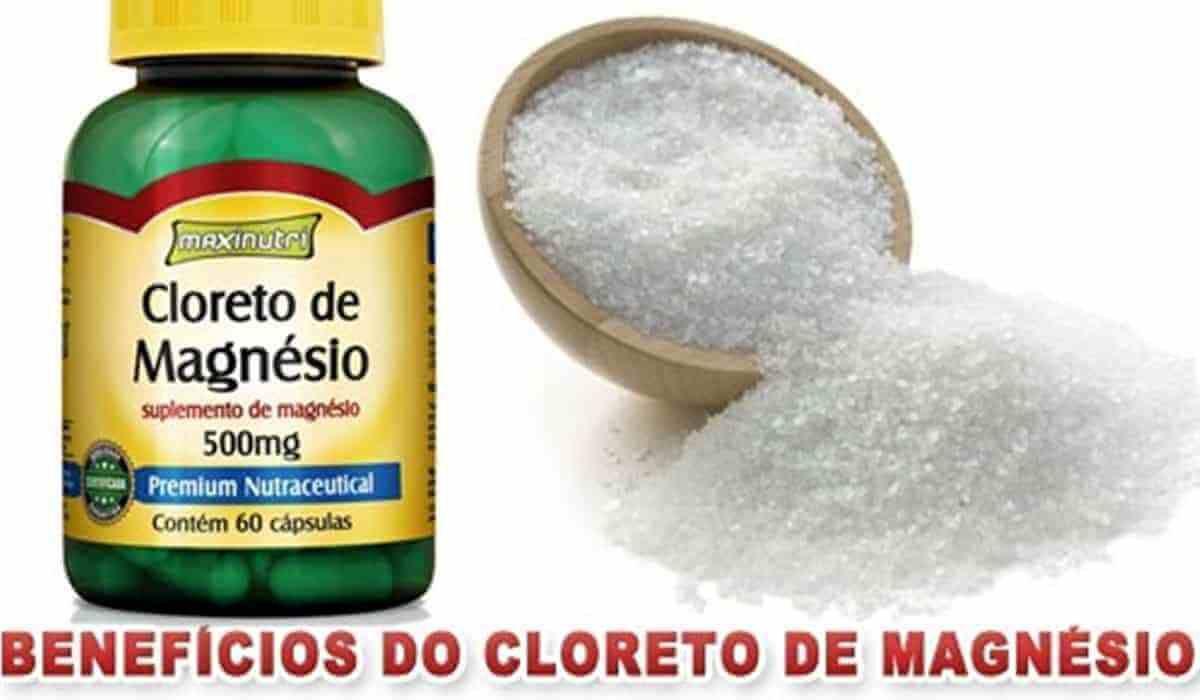 21 Benefícios Do Cloreto De Magnésio Cloreto De Magnesio Beneficios Como Tomar Cloreto De Magnesio Cloreto De Magnesio Pa Cloreto