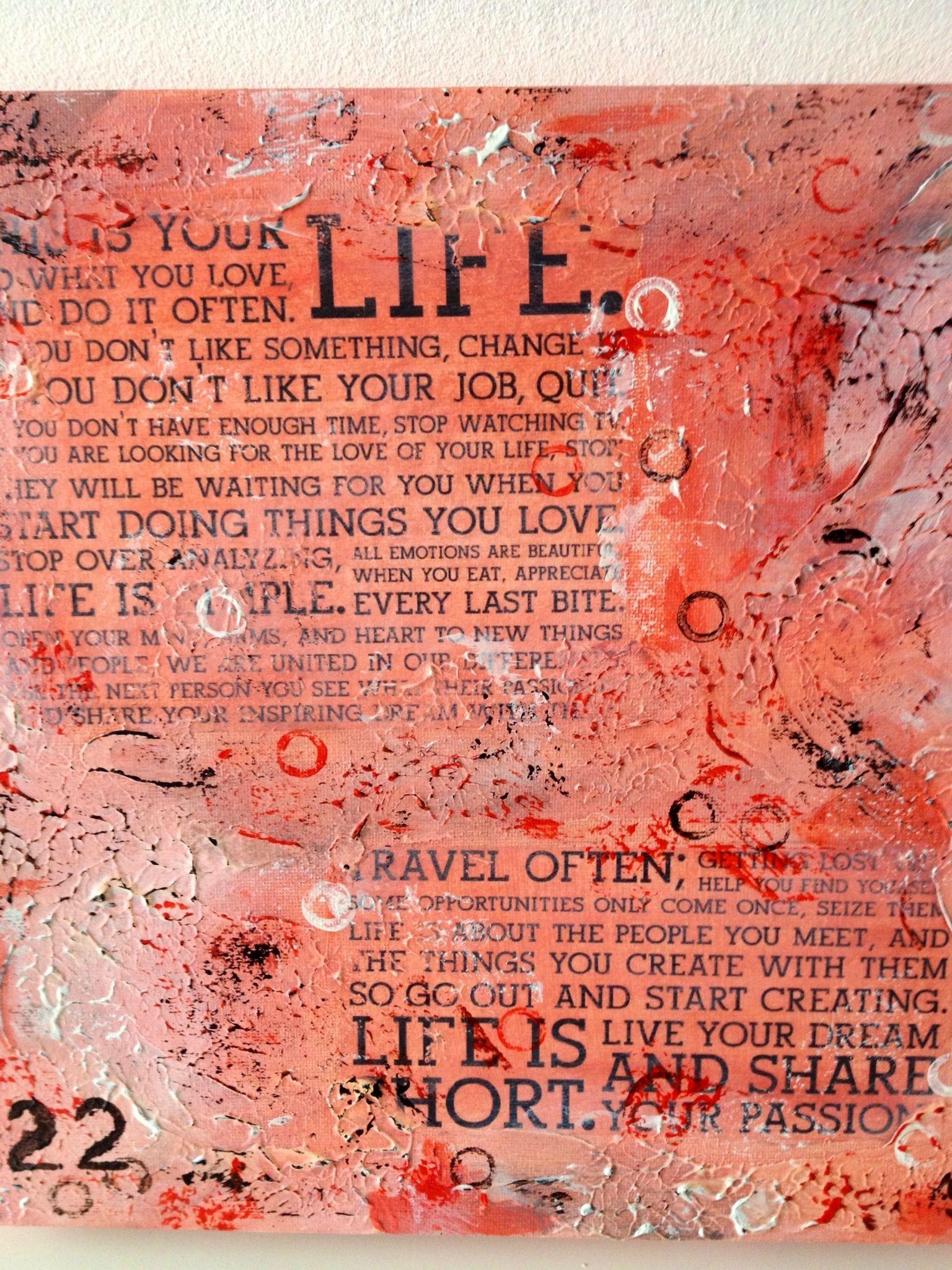 Tessa 22, manifest Augustus 2012 Sabrine S Niet te koop