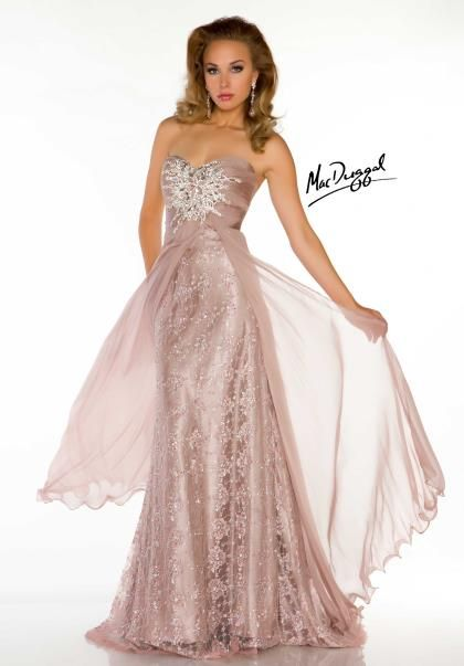 59aa254dc2 MacDuggal Couture Dress 78437D at Peaches Boutique