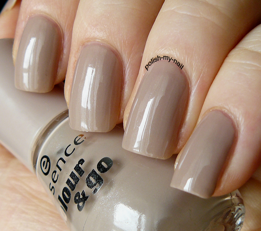 Share your Nude blondes with painted nails are