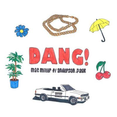 Mac Miller ft Anderson .Paak – Dang! (Video)Mac Miller ft Anderson .Paak – Dang! (Video)