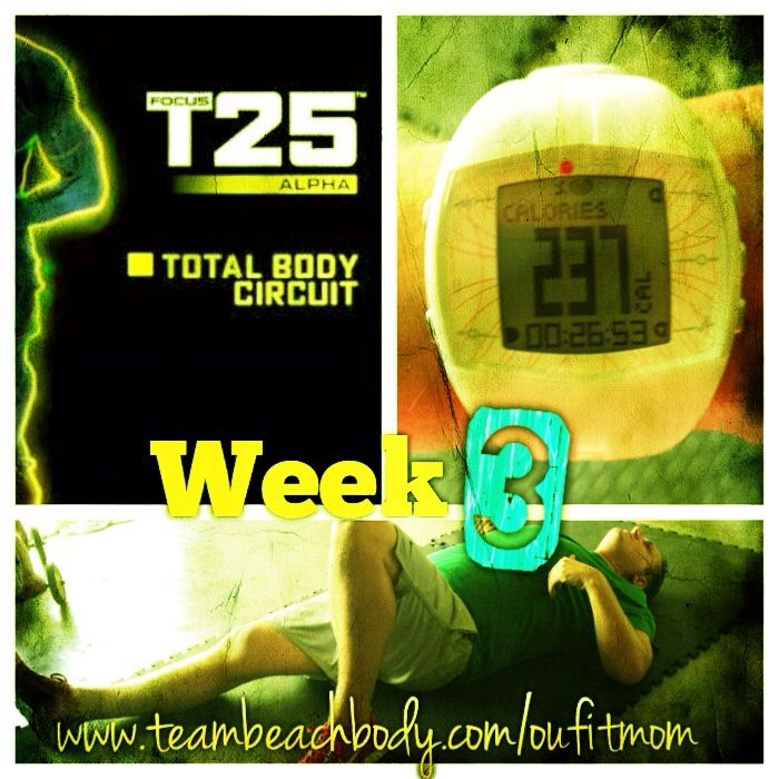 T25 Total Body Circuit | Fitness Motivation | Fitness