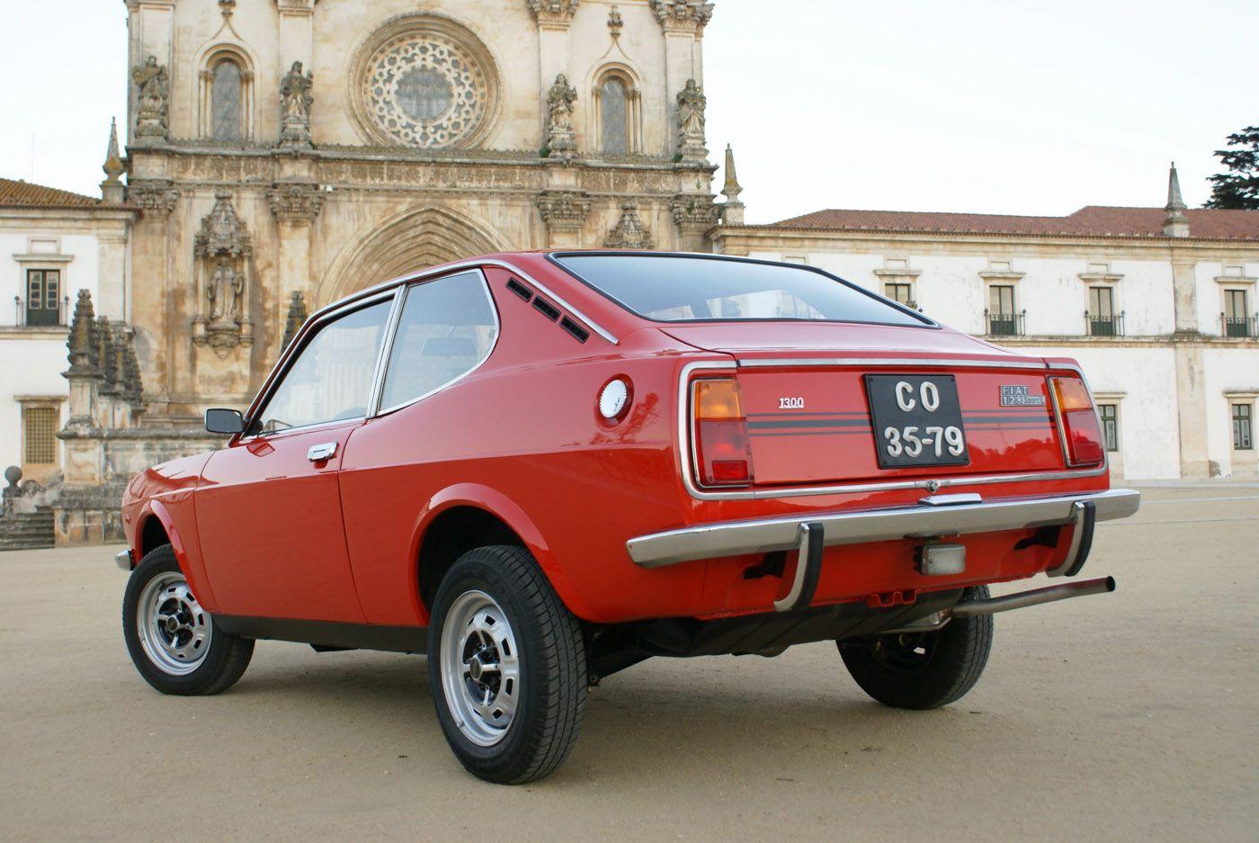 Father S Stories Lead To Son S Fiat Restoration Con Immagini