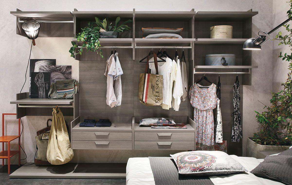 Cabina armadio di Tomasella | lartdevivre - arredamento online ...