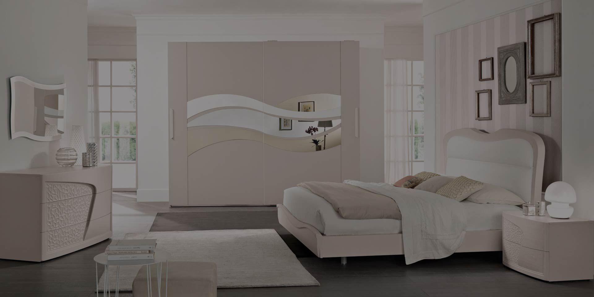 Arredamento Camera da Letto - Modello Prestige | Spar in ...