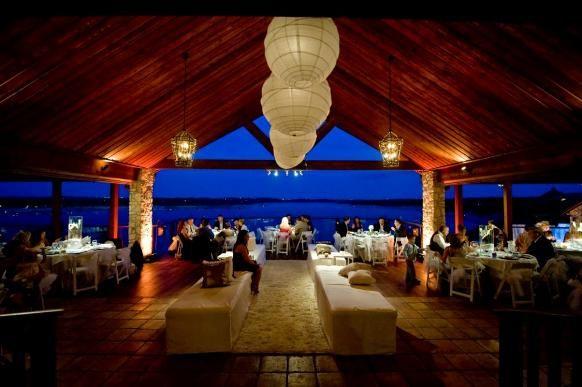 Nature S Point Lake Travis Wedding Venues