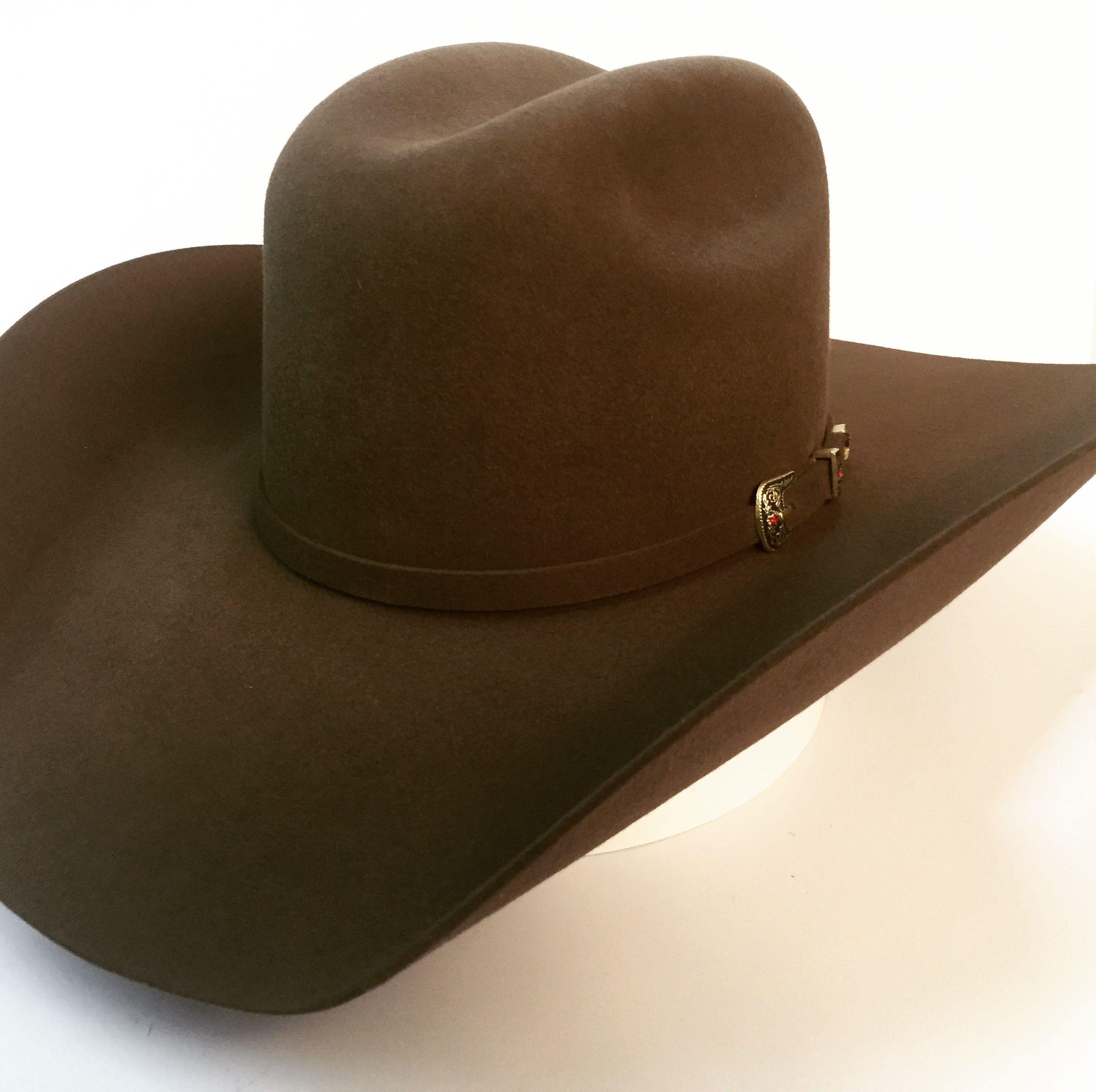 texana  20x color  castor estilo  oscar consiguela en www.tienda ... 7e0b2de63aa