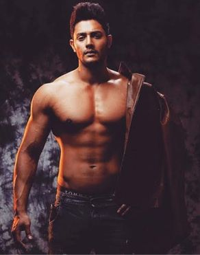 Awesome six pack look of prince tollywood news pinterest awesome six pack look of prince thecheapjerseys Image collections