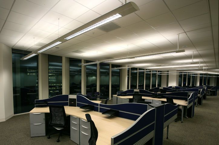 office lighting. Indirect Office Lighting Fixtures - Google Search