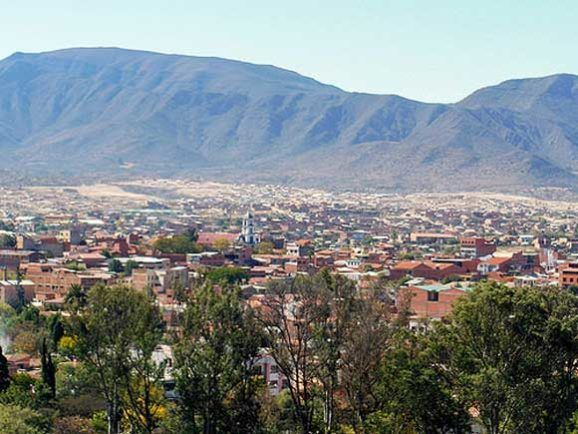 From Nurse To Healthcare Writer In Bolivia