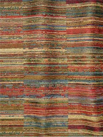 grey flat weave multicoloured stripe upholstery fabric robust sofa chair fabric