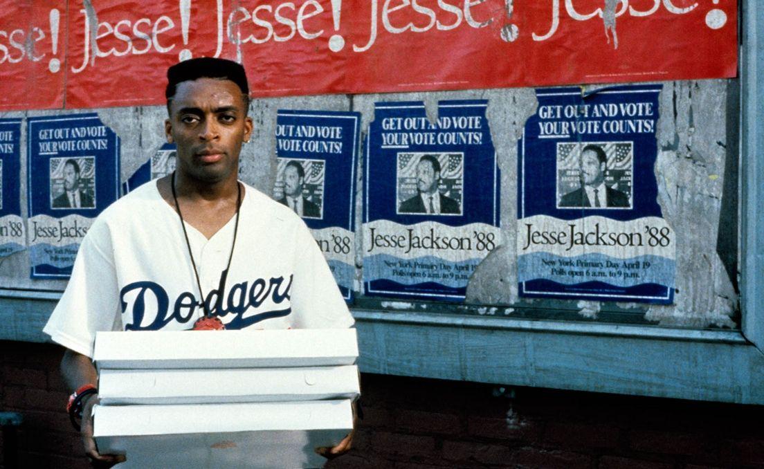 Códigos Lingüísticos En Haz Lo Que Debas Do The Right Thing Spike Lee 1989 Haz Lo Que Debas Leer Cine