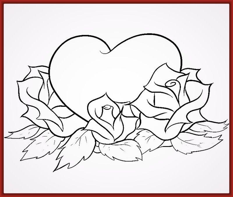 Resultado de imagen para flores para dibujar  Bricolaje y