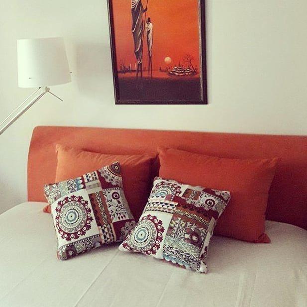Ukrasni jastuci Hvala mojoj dragoj @o_lukic_ na divnoj slici #ukrasnijastuci #dekorativnijastuci #jastucicbymj...