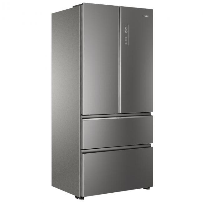Réfrigérateur multi-portes Haier HB18FGSAAA   Darty   Tall