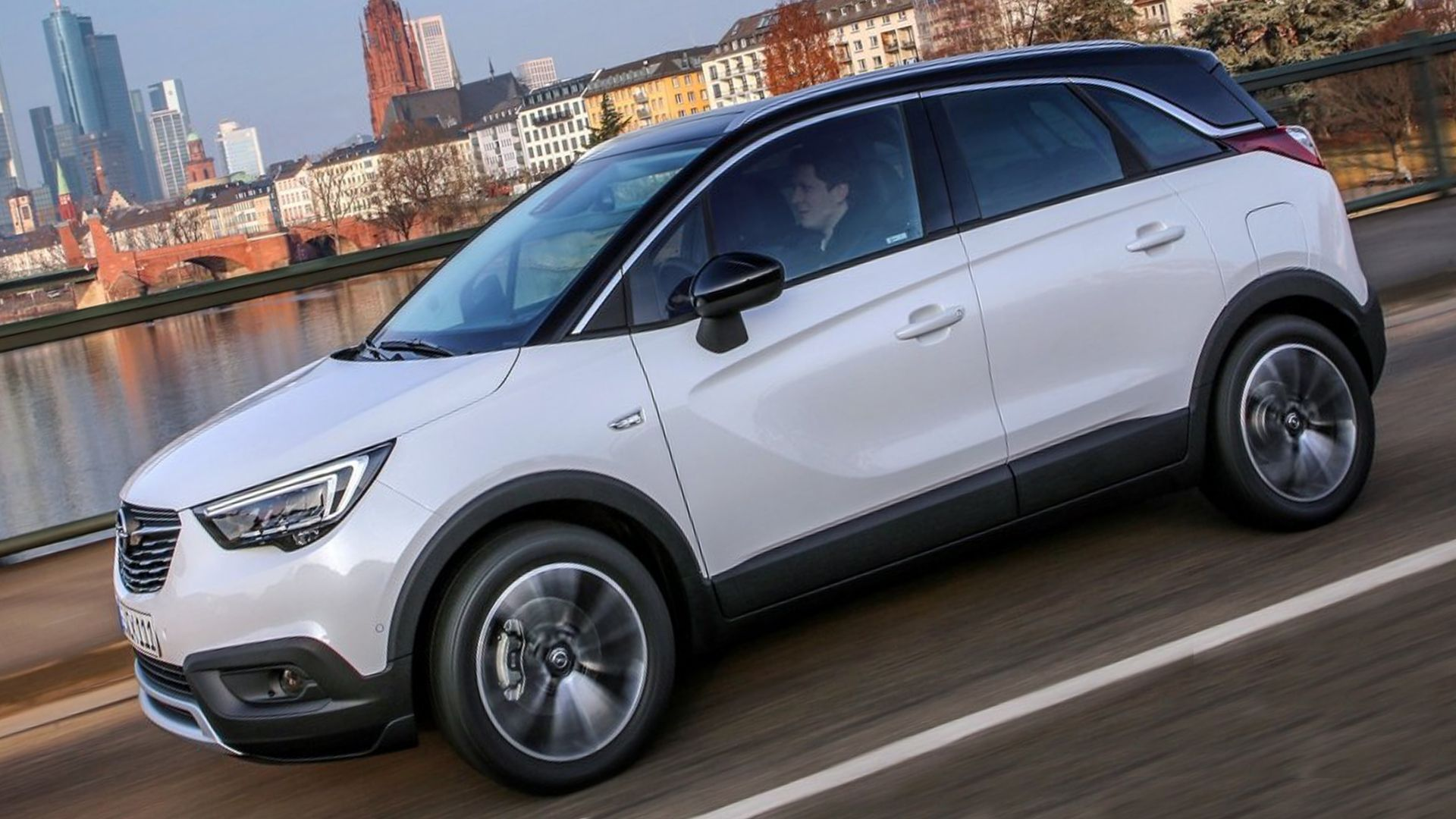 2019 Opel Crossland X Exterior Changes Opel Top Cars Car