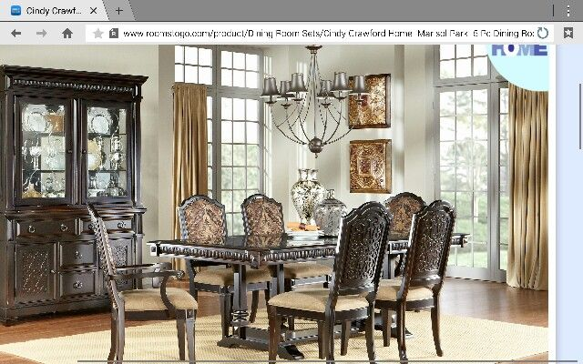 Love This Dining Room Sets Rooms To Go Furniture At Home Furniture Store
