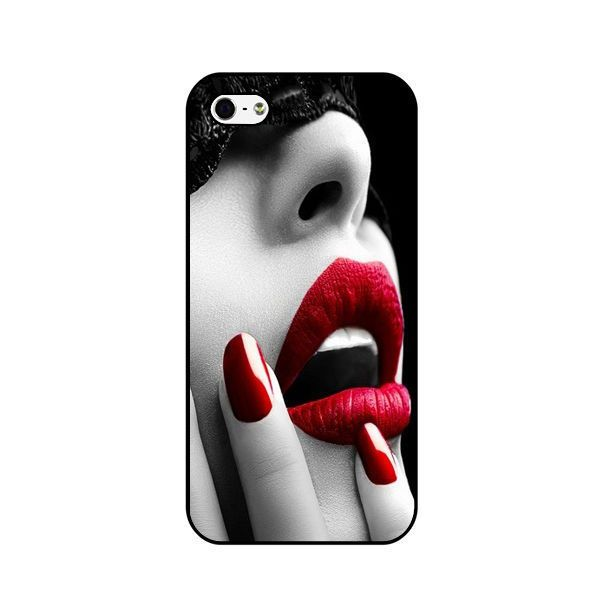 custodia iphone 6 marylin