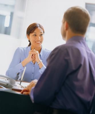 Questions That Are OK to Ask at a Third Interview Interview process