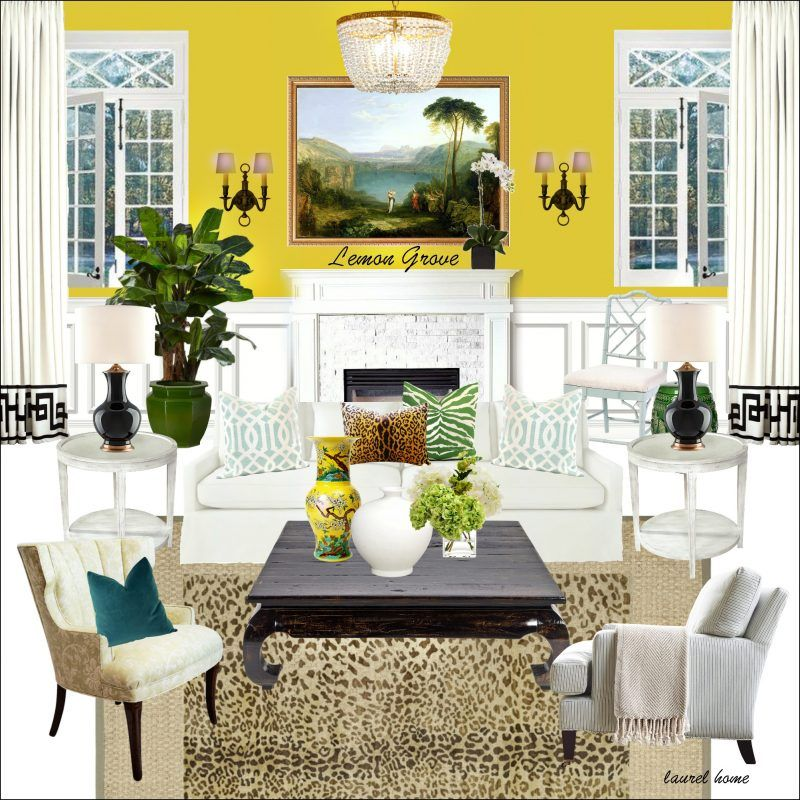 best yellow paint colors for living room items what they didn t tell you about the color