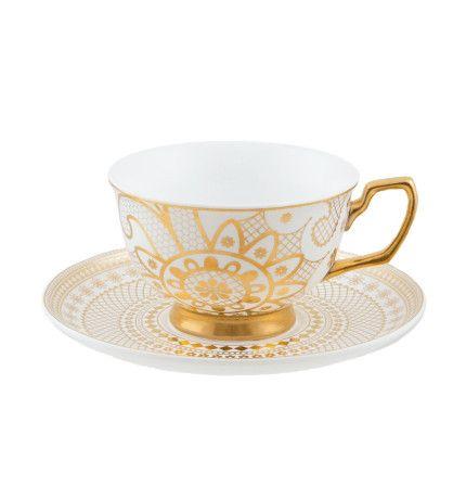 Georgia Lace Teacup \u0026 Saucer   David Jones  sc 1 st  Pinterest & Georgia Lace Teacup \u0026 Saucer   David Jones   Time for tea ...